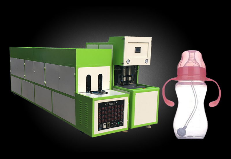 PP baby feeding bottle making machine wholesale