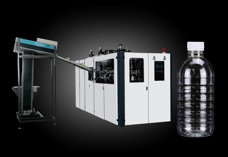 Water bottle blowing machine wholesale