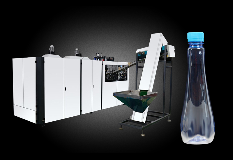 Soft drink automatic PET bottle blowing machine suppliers in China