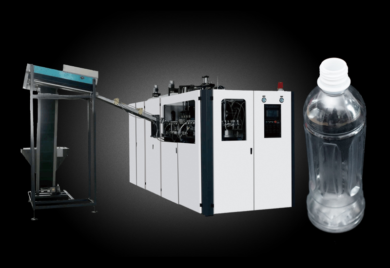 Fully automatic PET hot fill bottle blowing machine price