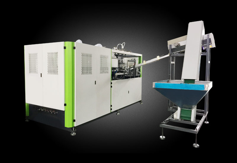 3 Cavity PET blowing machine manufacturers