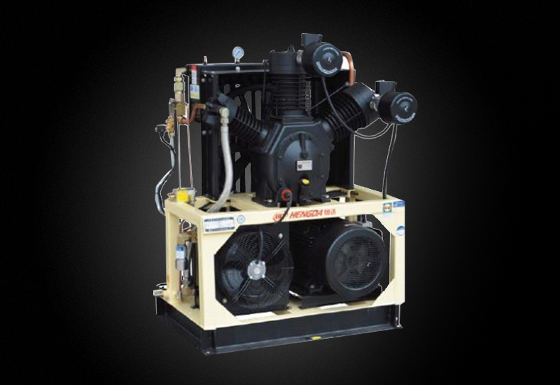HENGDA blowing machine High-pressure-air-compressor 2.0/30-SB