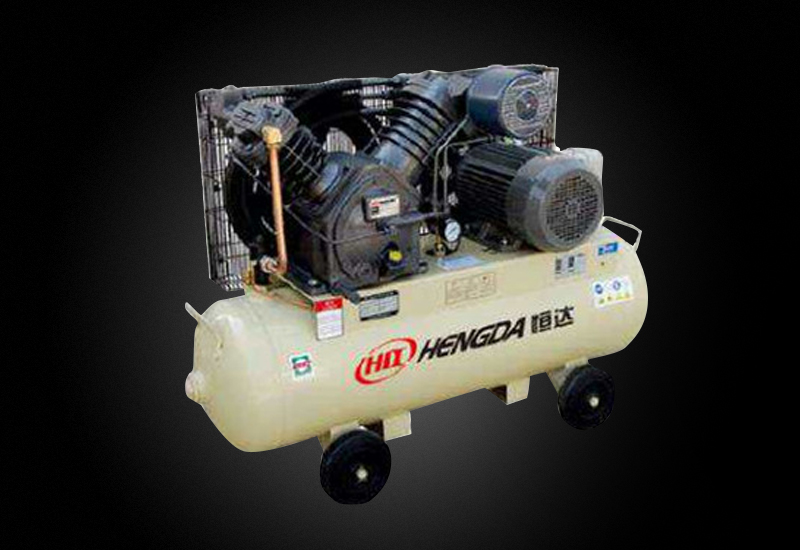 HENGDA Low pressure air compressor 2.0/10 Bar