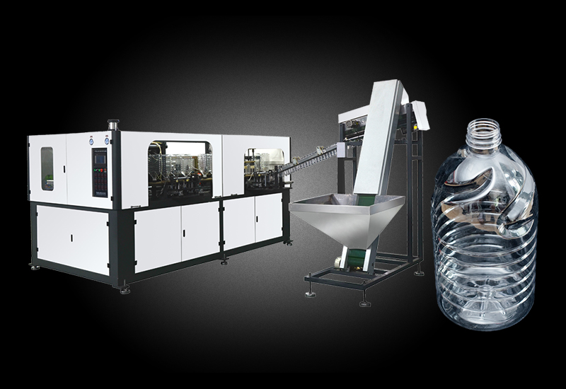 Full automatic 20L bottle blowing machine price