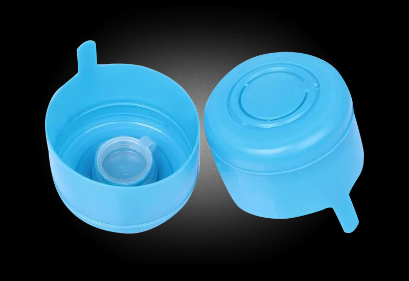 Non-spill 3gallon 4 gallon 5Gallon plastic water bottle cap